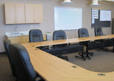 West Conference Room 2